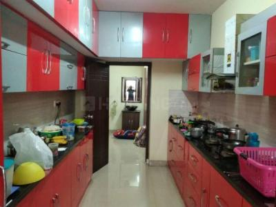 Gallery Cover Image of 1200 Sq.ft 2 BHK Apartment for rent in Mahadevapura for 30000