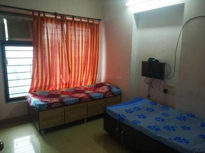 Bedroom Image of Deepak PG in Sector 49