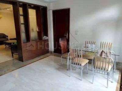Gallery Cover Image of 1800 Sq.ft 2 BHK Independent Floor for rent in C 34, Lajpat Nagar for 50000