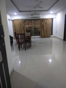 Gallery Cover Image of 1700 Sq.ft 3 BHK Apartment for rent in Bandra West for 260000