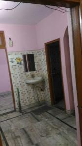 Gallery Cover Image of 700 Sq.ft 2 BHK Independent Floor for rent in Ganesh Nagar for 8000