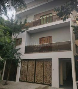 Gallery Cover Image of 3800 Sq.ft 3 BHK Independent House for buy in Hebbal Kempapura for 28000000