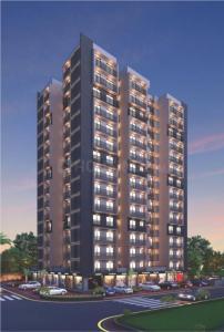 Gallery Cover Image of 1530 Sq.ft 3 BHK Apartment for buy in Gandhi Vraj Residency 3, Bopal for 5584490