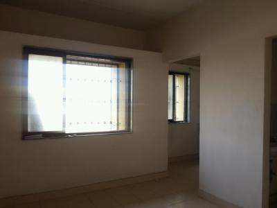 Gallery Cover Image of 350 Sq.ft 1 RK Apartment for rent in Ulwe for 5000