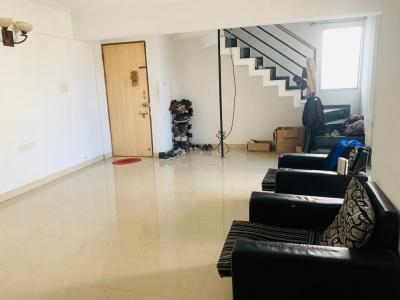 Gallery Cover Image of 1500 Sq.ft 3 BHK Apartment for rent in Montvert Pristine Phase 2, Bopodi for 6400