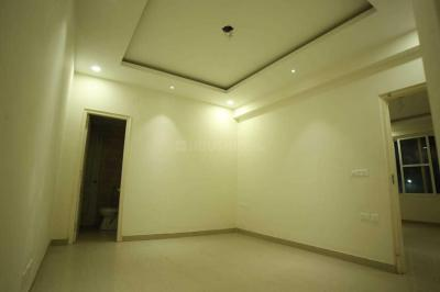 Gallery Cover Image of 1700 Sq.ft 3 BHK Apartment for buy in South City for 6650000