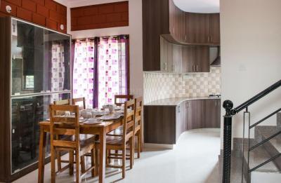 Dining Room Image of Jatti Dwarakamai Villas in Whitefield