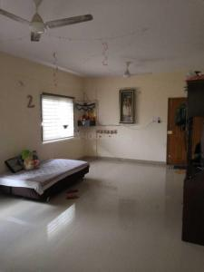 Gallery Cover Image of 1120 Sq.ft 2 BHK Apartment for rent in Akul Residency, Kachamaranahalli for 16000