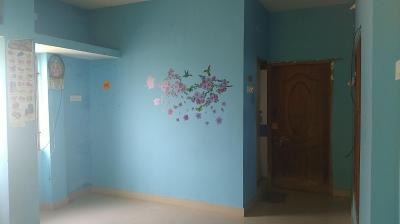 Gallery Cover Image of 210 Sq.ft 1 RK Independent House for rent in Selaiyur for 4500