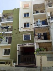 Gallery Cover Image of 1620 Sq.ft 3 BHK Apartment for buy in Gnana Bharathi for 5000000