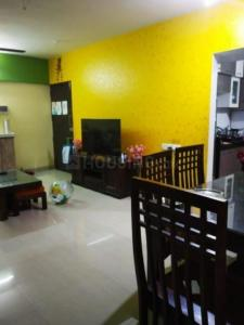 Hall Image of 2bhk Only For Girls Allow Rent-6.5k in Thane West