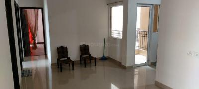 Gallery Cover Image of 1040 Sq.ft 2 BHK Apartment for rent in Fusion Homes, Noida Extension for 8450