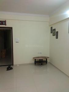 Gallery Cover Image of 940 Sq.ft 2 BHK Apartment for rent in Wakad for 18600