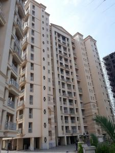 Gallery Cover Image of 398 Sq.ft 1 BHK Apartment for buy in Bhiwandi for 2652000