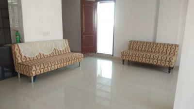 Gallery Cover Image of 1557 Sq.ft 3 BHK Apartment for rent in New Ranip for 18000