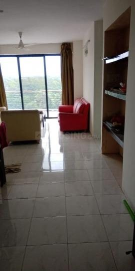 Hall Image of 1493 Sq.ft 3 BHK Apartment for buy in Tain Square, Wanowrie for 10000000