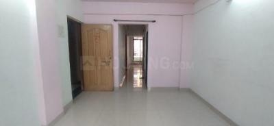 Gallery Cover Image of 610 Sq.ft 1 BHK Apartment for buy in Seawoods for 7000000