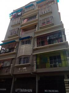 Gallery Cover Image of 800 Sq.ft 2 BHK Apartment for buy in Jupiter Dum Dum House, South Dum Dum for 3500000