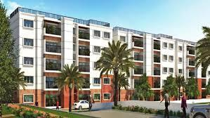 Building Image of 1166 Sq.ft 2 BHK Apartment for buy in Bellandur for 9200000