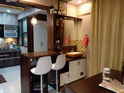 Gallery Cover Image of 1050 Sq.ft 2 BHK Apartment for rent in Ulwe for 13500