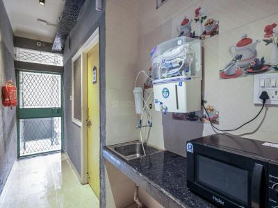 Kitchen Image of Stanza Living Kawasaki House in Moti Bagh