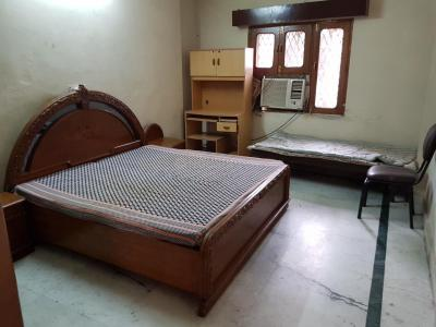 Bedroom Image of PG 4314472 Kalyan Vihar in Kalyan Vihar