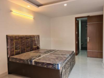 Bedroom Image of Girls PG Saket in Saket