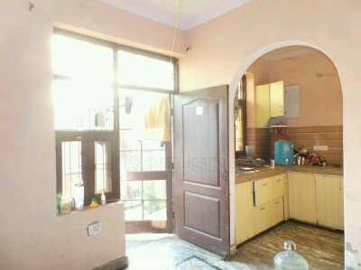 Gallery Cover Image of 580 Sq.ft 2 BHK Independent Floor for buy in New Industrial Township for 3000000