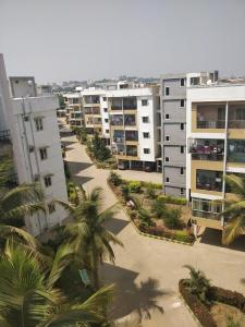 Gallery Cover Image of 1425 Sq.ft 3 BHK Apartment for buy in Janapriya Greenwood, Chikbanavara for 4800000