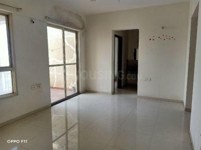 Gallery Cover Image of 686 Sq.ft 1 BHK Apartment for buy in Nyati Eternity, Mohammed Wadi for 3650000