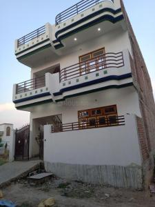 Gallery Cover Image of 1250 Sq.ft 3 BHK Independent House for buy in Jhusi for 6200000