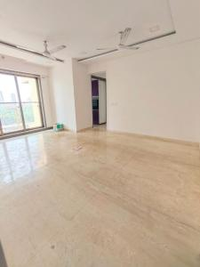 Gallery Cover Image of 1400 Sq.ft 3 BHK Apartment for rent in Neminath Luxeria, Andheri West for 60000