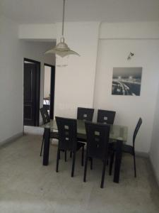 Gallery Cover Image of 1120 Sq.ft 2 BHK Apartment for rent in Sector MU 1 Greater Noida for 20000