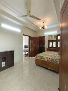 Gallery Cover Image of 500 Sq.ft 1 BHK Apartment for rent in Pocket L Sarita Vihar RWA, Sarita Vihar for 20000