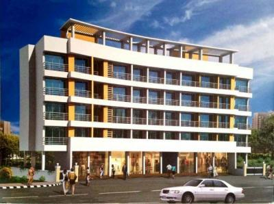 Gallery Cover Image of 1045 Sq.ft 2 BHK Apartment for buy in Taloja for 5200000
