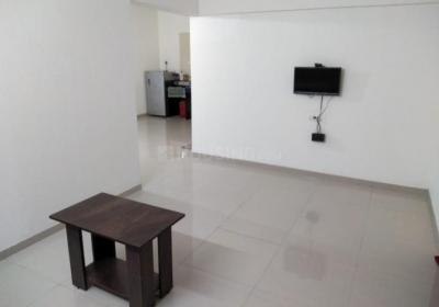 Gallery Cover Image of 1235 Sq.ft 2 BHK Apartment for rent in Wagholi for 16500
