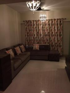 Gallery Cover Image of 1150 Sq.ft 3 BHK Apartment for rent in Chembur for 80000