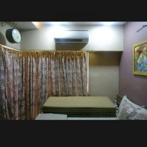 Gallery Cover Image of 650 Sq.ft 1 BHK Apartment for buy in The Baya Gold Spot, Andheri East for 12000000