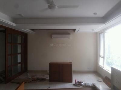 Gallery Cover Image of 2500 Sq.ft 4 BHK Independent Floor for rent in Panchsheel Park for 210000