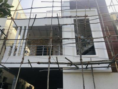 Gallery Cover Image of 2000 Sq.ft 4 BHK Independent House for buy in Kapra for 9000000