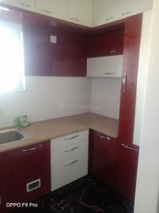 Gallery Cover Image of 1200 Sq.ft 2 BHK Independent Floor for rent in Kaggadasapura for 25000
