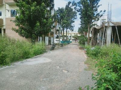 2400 Sq.ft Residential Plot for Sale in Hennur, Bangalore