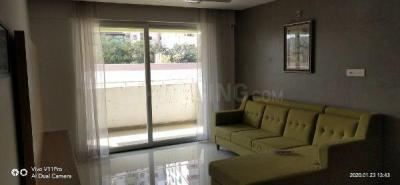 Gallery Cover Image of 1124 Sq.ft 3 BHK Apartment for buy in Serilingampally for 10000000