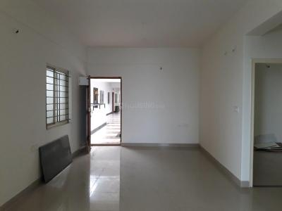 Gallery Cover Image of 1450 Sq.ft 3 BHK Apartment for rent in Annapurneshwari Nagar for 15500