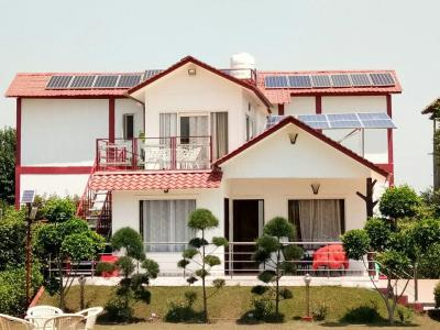 Gallery Cover Image of 907 Sq.ft 3 BHK Villa for buy in Sector 135 for 4700000