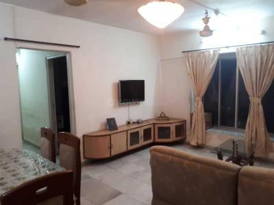 Gallery Cover Image of 645 Sq.ft 1 BHK Apartment for rent in Dahisar East for 17500