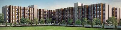 Gallery Cover Image of 962 Sq.ft 3 BHK Apartment for buy in Magnolia Nakshatra, Barasat for 2318420