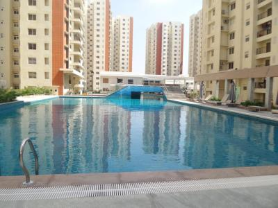 Gallery Cover Image of 2256 Sq.ft 4 BHK Apartment for buy in Iyyappanthangal for 15500000