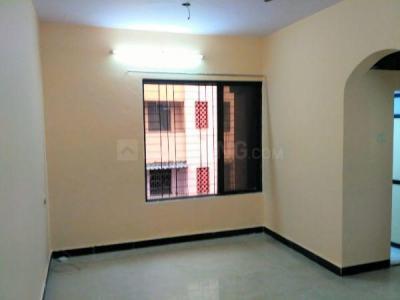 Gallery Cover Image of 660 Sq.ft 1 BHK Apartment for rent in Koparkhairane Goodwill Sadan, Kopar Khairane for 19000
