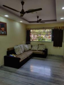 Gallery Cover Image of 650 Sq.ft 2 BHK Apartment for rent in Supreme Jeevan Rachna CHS, Andheri West for 25000